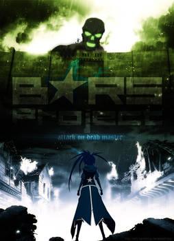 Attack on Dead Master (Shingeki no B*RS)