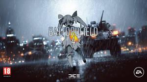 Battorufield 4 (BF 4 x WIXOSS)