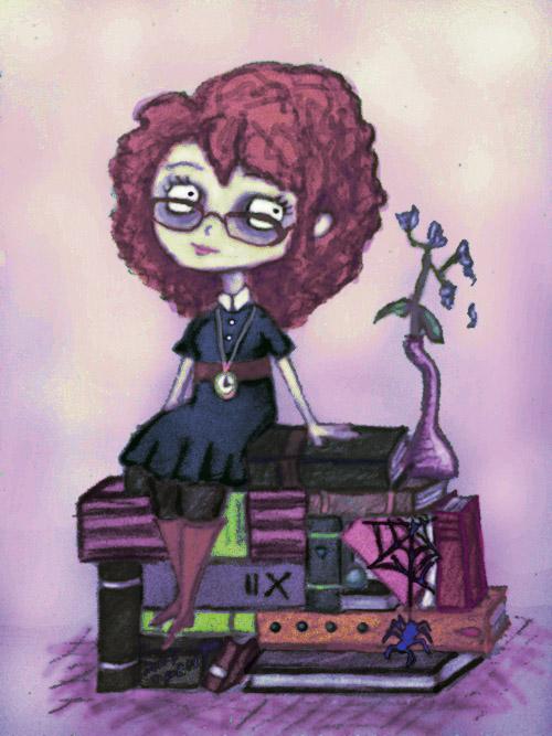 DottyDrama's Profile Picture