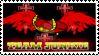 Team Junkie Stamp by DJTYN3