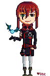 Eri Pixel by DianthaWisteria