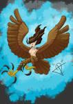 01: Harpy