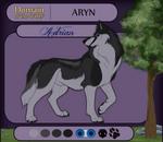 DotW REF - Adrian, Rah'at Vicar of Aryn