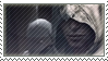 Assassin's Creed: Altair Stamp by Halkuonn