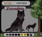 DotW REF - Persephone, Heiress of Vektren