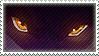 Persephone Stamp by Halkuonn