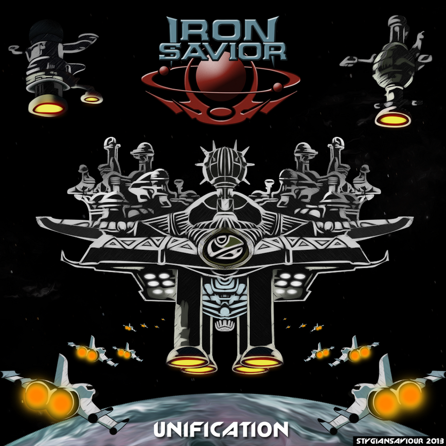 www iron savior com: