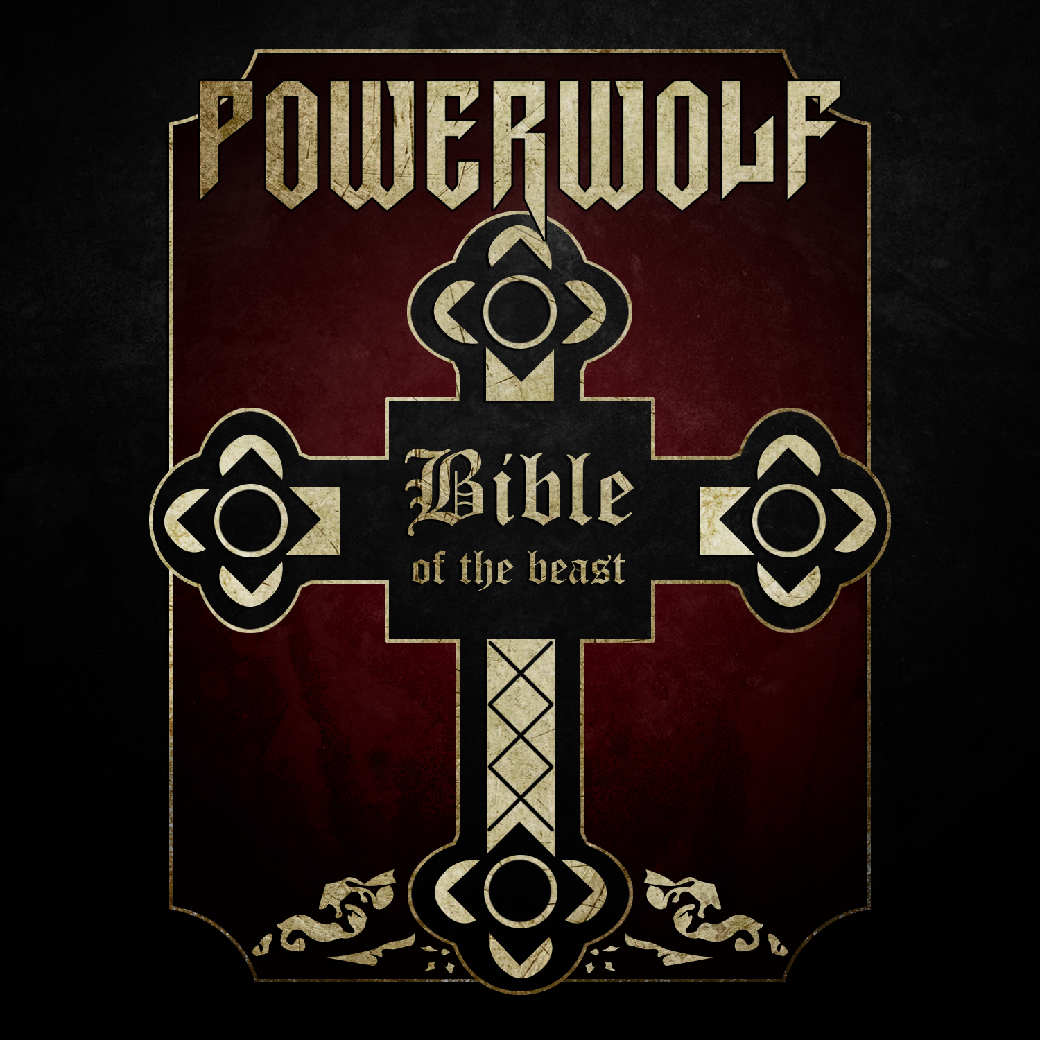 download powerwolf bible of the beast