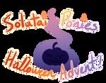 [Closed] Halloween Solutai Pony Advent