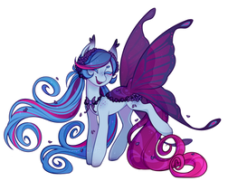 [Closed] Fairy Pondpony Auction