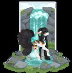 [CE] Beneath the Falls