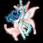 [Closed] Astralune Auction - Mermaid Fairy
