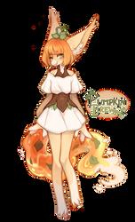 [Closed] Pumpkin Brew - Astralune Auction