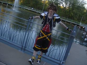 Sora @ Anime Iowa 2012