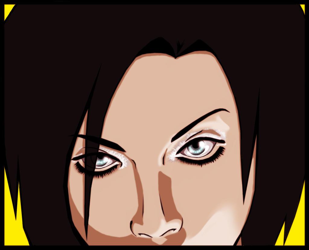 IceBlueFoxFire's Profile Picture
