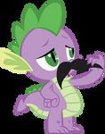 wonderful spikestache