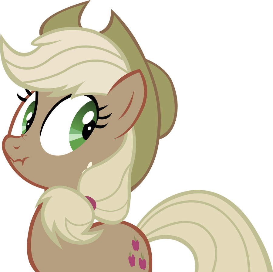 applejack___chocolate_milk_by_sileresp-d