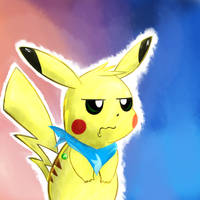 pika disappoint 6/28/15