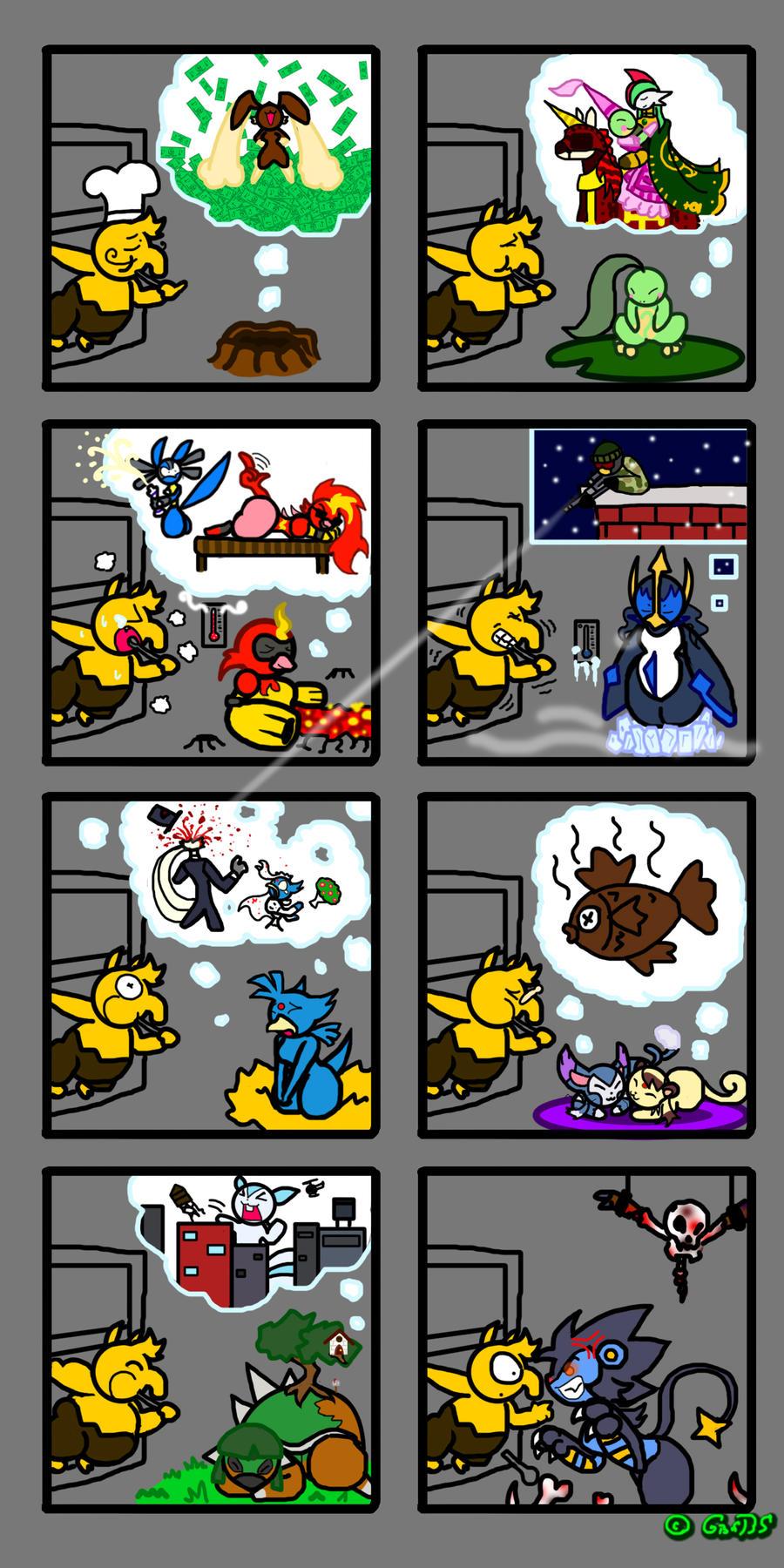 bs pokemon
