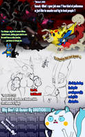 PM K.O: ANSWERs 23 by GB-of-BS