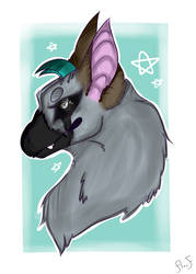 Trico the Last Guardian by dragonfloof