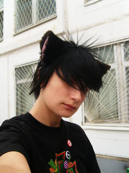 Me, when I was 17