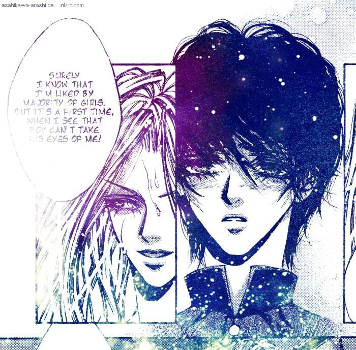 Boys love is always so sweet by asahikawa-arashi