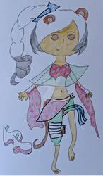 Fairy Vial Holiday MYO Bonus Bundle #1