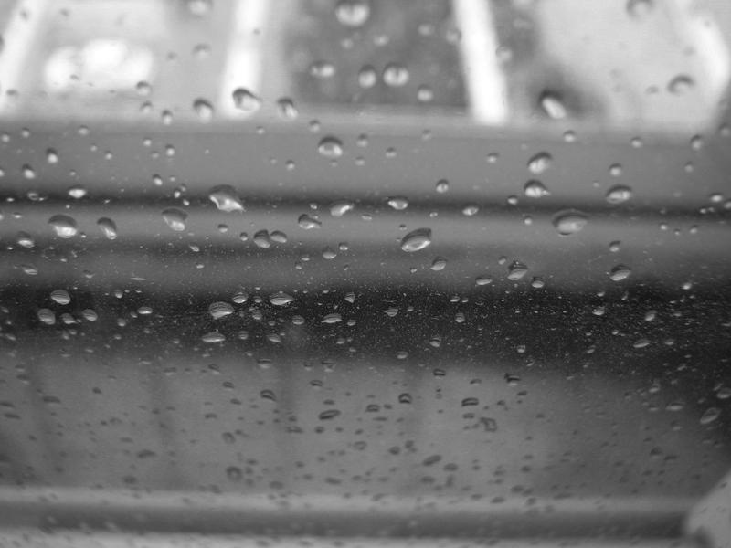 moments of rain by ImShabtai