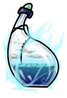 Oceanic Flask by Kryodrache