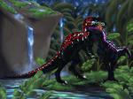 Commission: Jungle Giants