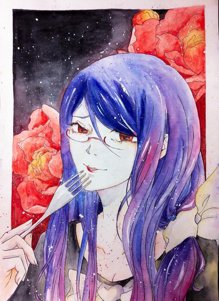 Delicious by RinkiYukatari