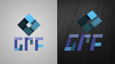 Grafen SquareRibbon Logo by mtzGrafen