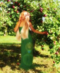 Yavanna by OpheliaRosenblut