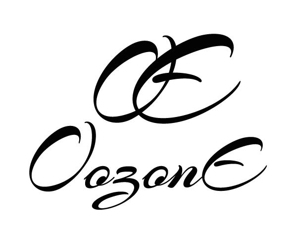 oozone logo by Kidette-Photoshot