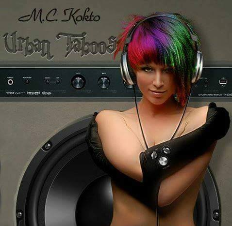 urban taboos public cover by Kidette-Photoshot