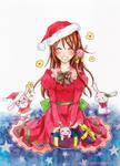 Usako - Bunny Christmas