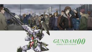 Gundam 00 -Dynames