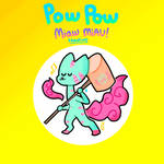 this is my character: Pow Pow
