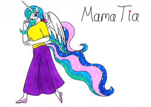 Mama Tia