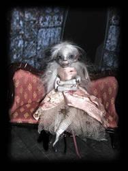Ratgirl by Ravensbreath