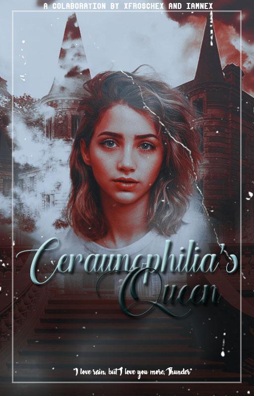 Ceraunophilia's Queen II xfroschex x IamNex by xfroschex