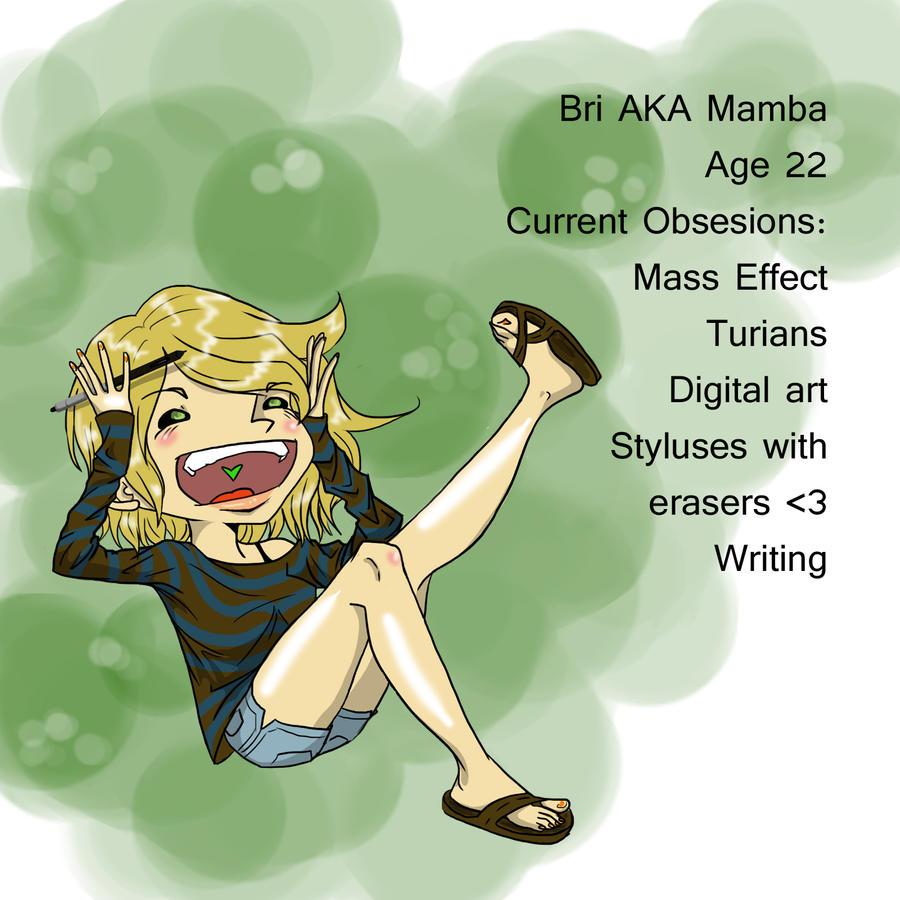 greenmamba5's Profile Picture