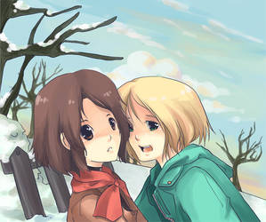 APH: I miss you last winter by gridlocked