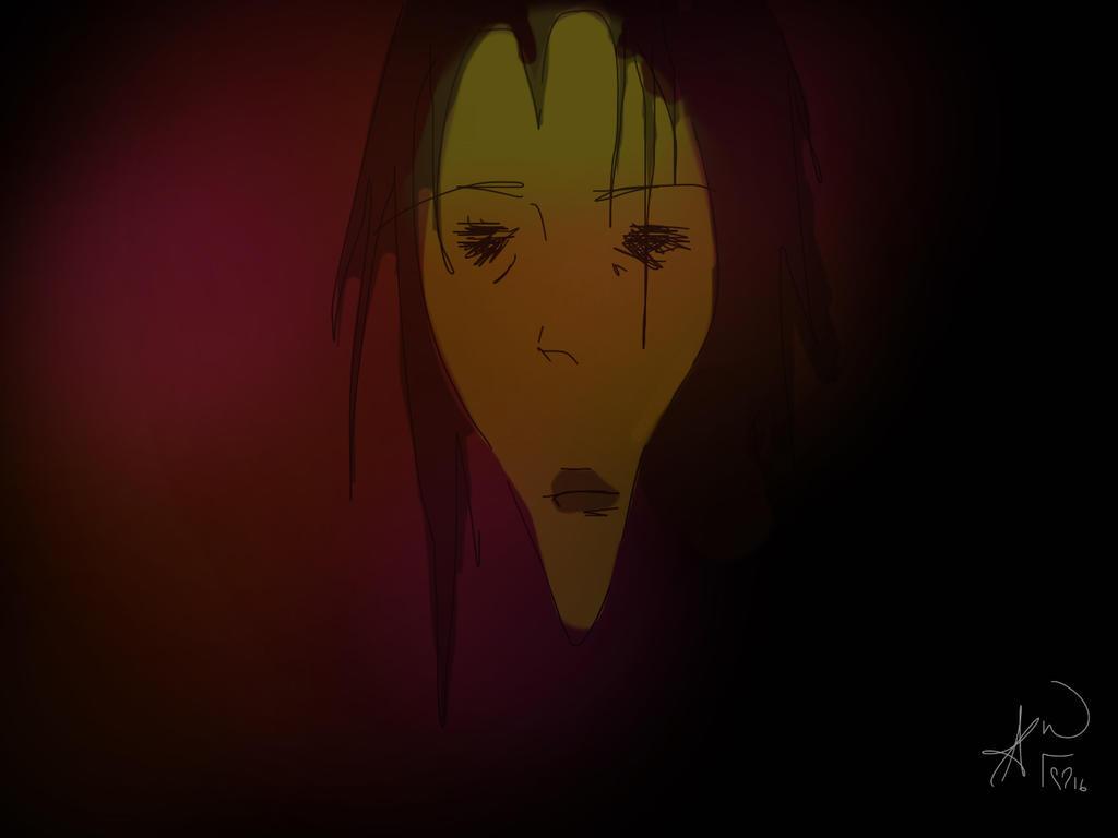Nightmare by SunaAiHana