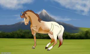 WMRPG | Theo | Lead Stallion