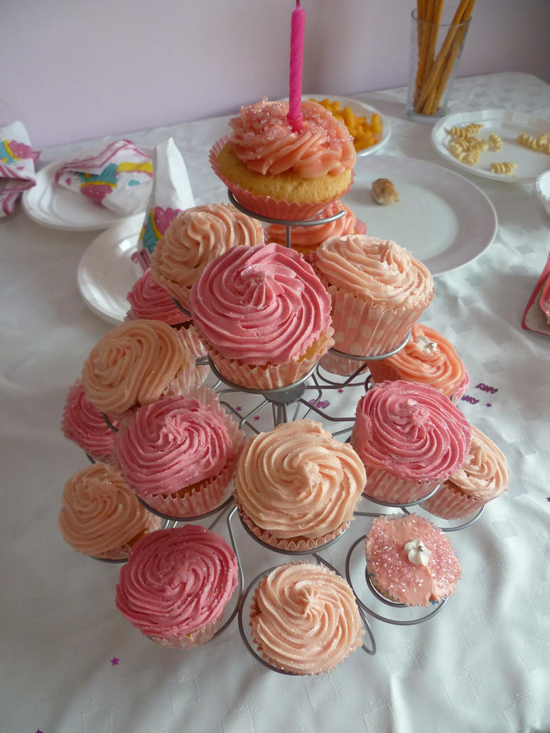 Pretty and Pink by Amy15xx