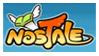 Nostale Stamp by GhostHead-Nebula
