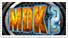 MDK2 Stamp by GhostHead-Nebula