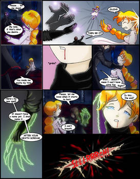 An Elves' Tale - Page 79
